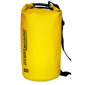 Popuplar Waterproof Kayaking Bag