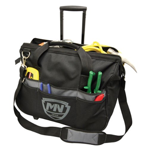 Durable Polyester Trolley Tool Bag